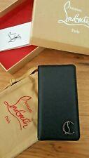 Christian Louboutin Wallet + Case Iphone X/XS