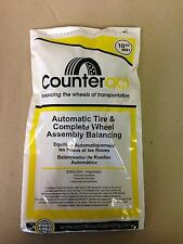 Counteract Tyre Balancing Beads     -     2 X 10oz (284g)