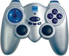 SPEEDLINK Bullfrog Force Vibration PC Gamepad  USB Game Controller