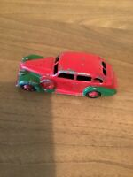 Vintage Dinky Buick Viceroy Sedan Rare Colour