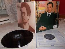 MAHLER: Symphony n°5 + n°10 (adagio) Los Angeles Mehta / Decca SXL UK ED1 exc