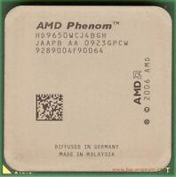 ESP AMD Phenom X4 9650 HD9650WCJ4BGH (4 Núcleos, 2.3 GHz) Socket AM2+