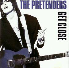 The Pretenders Get Close (1986)