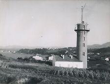 CIBOURE-SOCOA c. 1935 - Le Sémaphore  Pyrénées-Atlantiques Div 4610