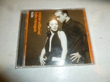 KYLIE MINOGUE & ROBBIE WILLIAMS - Kids - 2000 UK 3-track CD single