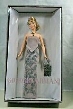 Giorgio Armani 2003 Barbie Doll  Mattel B2521 limited Edition NRFB