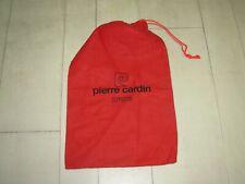 PIERRE CARDIN Sac Poussière / Dust Bag Neuf Doux