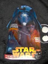 Star Wars Revenge of the Sith Holographic Emperor 2005 Toys R Us Only