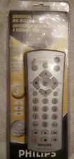 New listing New Universal Replacement Big Button Remote Pbig3 By Philips