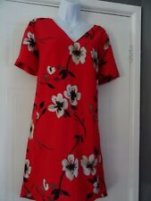 Stunning Ladies  Summer  Tunic  Dress From Next  Size 12