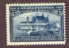 CANADA  99 F-VF MNH    (MOR27,5