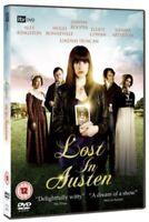 Nuovo Lost IN Austen DVD