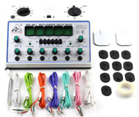 New Electric Acupuncture Stimulator Machine nerve muscle Massager Care KWD808-I