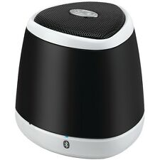 ILIVE BLUE iSB23B Portable Wireless Bluetooth Speaker (Black) with Audio Line-in