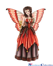 Selina Fenech Queen Fairy Mab Limited Edition Retired