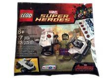 LEGO 5003084 Marvel Super Heroes Avengers Hulk Polybag New Sealed TRU Exclusive