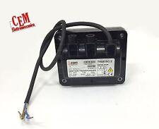 Transformador ignición Lavadora a presión Cofi TRS818C/2 2x5000 V 20mA