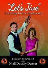 Let's Jive - Learning To Jive Made Easy DVD