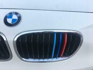 BizTech® Clip In Grill inserts For BMW 1 Series F20 F21 12-14 M Power Sport Tech