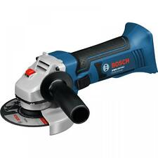 Bosch Cordless Industrial Power Angle Grinders