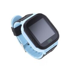Smartwatch reloj inteligente para Teléfono WIFI Niños Seguimiento GPS pantalla