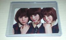 Orange Caramel Group Official Photo Card - Shanghai Romance Kr