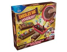 Chocolate Bar Maker Easy Chef Cool Create Moose Toys