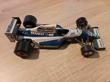 Williams Renault FW16 Formel 1 Damien hill 1994 Ayrton Senna  Modellauto 1:24