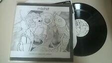 "LP Indie Mlehst - Notes Of  Obscure Origin 12"" (2 Song) NIHILIST REC"