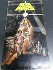 Vintage Star Wars Original Unaltered Movie (VHS) Fox Videos Rarer picture