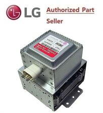 LG  GENUINE  MICRO WAVE OVEN PART   # 6324W1A001L MAGNETRON