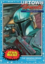Topps Star Wars Living Set® Card #145 - The Mandalorian