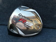 """TaylorMade R9 460 LH 10.5 CLUBHEAD ONLY - GREAT VALUE FOR """"FRUGAL"""" LEFTIES"""