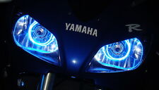 Triumph Daytona 600 650 675 955i 97-00-02-03-05-07-08-09-10 CCFL Halo Angel Eyes