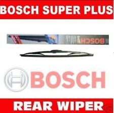 Mercedes Clase C W202 W203 est Bosch Limpiaparabrisas Blade * Trasera *