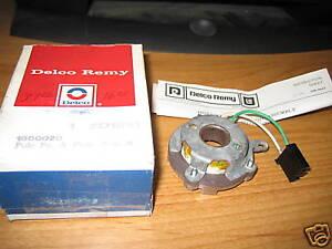 NOS GM Delco 1982-1987 Chevrolet Chevette 98-110 1.6L 1.8L Distributor Coil