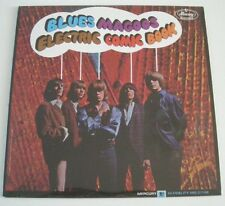 Blues Magoos Electric comic book (Lp neuf sous blister)