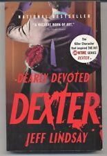 Dearly Devoted Dexter Jeff Lindsay 2005 paperback