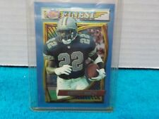 1994 Topps Finest Emmitt Smith #1 NM-MT