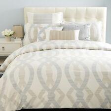 OAKE Bedding, POLARIS 100% Cotton TWIN Duvet Cover O1646
