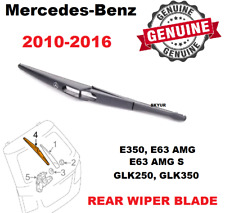 3pk Wipers Front//Rear NeoForm 2010-2014 Mercedes-Benz GLK350-162112//1912//12J
