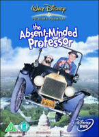 The Absent-Minded Professeur DVD Neuf DVD (BED881431)