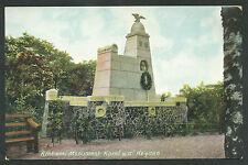 Arnhem  Monument Karel v. d. Heyden