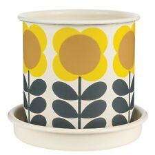Orla Kiely Flower & Plant Pots
