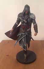 Assassins Creed Revelations Ezio la figura/Statua Unisoft RARO