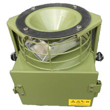 More details for automatic game feeder 12v auto bird easy barrel feed spinner duck,pheasant,boar