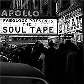 Fabolous - Soul Tape ( Mixed by CD 2011 ) NEW / SEALED