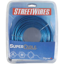 StreetWires SCP1650BL 16 AWG Super Cable Speaker Wire 50 ft.