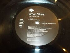 "SIMON CLIMIE - Soul Inspiration - 1992 UK 4-track 12"" Vinyl Single - DJ Promo"