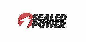 Main Bearing Set Sealed Power 7445MA25MM
